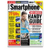 Smartphone Magazin, August – September (5/19)