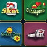 VIP Games – Die neueste kostenlose App mit den polpulärsten Spielen in Europa