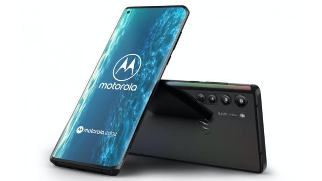 Bild: Motorola