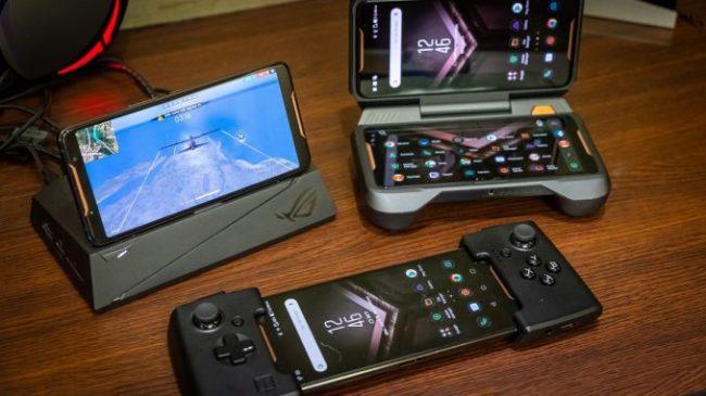 gamingphones