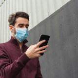 Erster Coronavirus-Test für das Smartphone wurde offiziell präsentiert