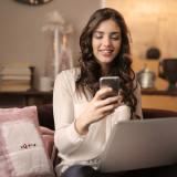 3D-Gesichtsüberprüfung und andere Tools, die für Sicherheit beim Online-Dating verwendet werden