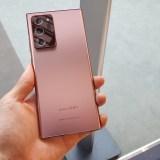Samsung-Update bringt S21-Kamerafeatures auf die Note-Serie