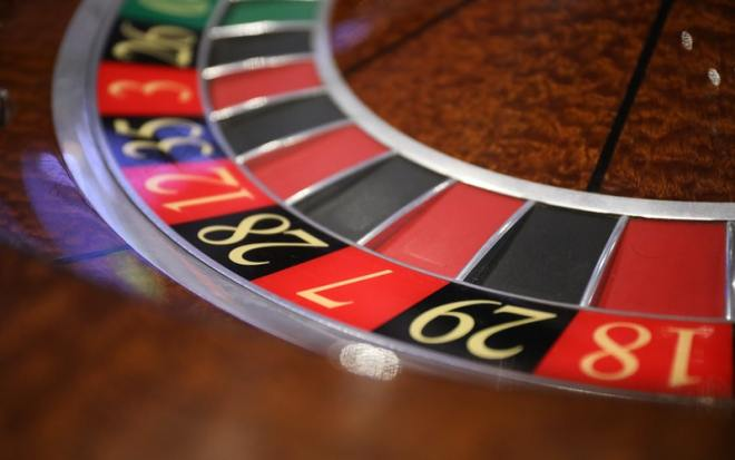 Was ist Roulette?