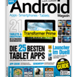 Android Magazin Nr. 5