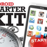 Android Starter Kit – Die besten Apps