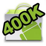 400.000 Apps stehen im Android Market zum Download bereit