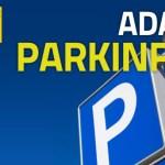ADAC ParkInfo (App der Woche)