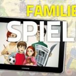 Die besten Familien-Spiele für Android