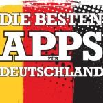 Die besten Android-Apps für Deutschland
