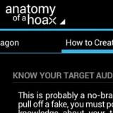 Sony Nexus X: Wie man ein Gerücht in die Welt setzt