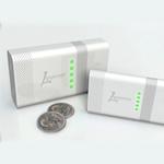 Externer USB-Akku mit Brennstoffzelle bringt 14-fache Laufzeit