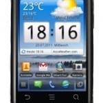 SCHNÄPPCHENALARM: Gingerbread-Smartphone für unter 100 Euro – AB SOFORT!