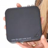 Fernsehfee 2.0: Sat-Receiver mit Live-TV-Werbeblocker und Android