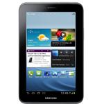 Galaxy Tab 2 mit 7 Zoll-Display und Android 4.0 vorgestellt