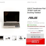 getgoods-Deals: Transformer Pad & Galaxy Nexus vergünstigt