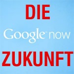 Google Now soll für iOS, Chrome OS und Windows kommen