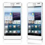 CES 2013: Huawei bringt mit dem Ascend D2 ein 5 Zoll Full HD-Smartphone