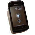 Kyocera präsentiert zwei neue Android-Smartphones