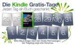 Amazon Gratis-E-Book des Tages: Trügerisches Bild
