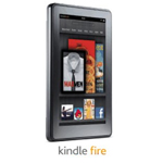 USA: Jedes zweite Android-Tablet ist ein Kindle Fire