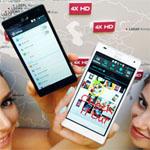 Verkaufsstart des LG Optimus 4X HD in 11 EU-Ländern inklusive Deutschland