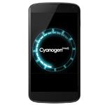 Erstes Nightly Build von CyanogenMod für das Nexus 4 erschienen