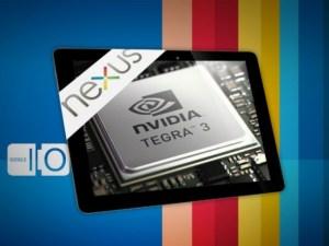 Das Google Nexus Tablet soll mit Android 5.0 und Project Majel auf den Markt kommen. Foto: Technobuffalo.com