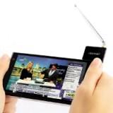 Überall digitales Fernsehen mit Mini-DVB-T-Receiver für Android
