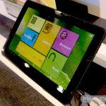 CES 2013: Erster Eindruck von den Polaroid M7 und M10 Tablets