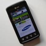Mit Outdoor-Power und Samsung Rugby Smart in den Frühling (inkl. Video)