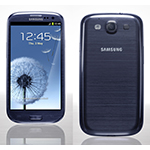 Das Samsung Galaxy S3 im unboxing Video