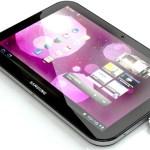 Zum Träumen: Bildkonzept eines Samsung Galaxy Tab 3D HD