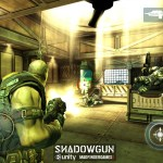 The future is now: Game 'Shadowgun' zeigt, was in Smartphones steckt
