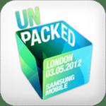 App zum Samsung Mobile Unpacked-Event am 3. Mai im Playstore erhältlich