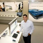 Kommen nach Apple Stores bald Samsung Stores?
