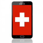 Android gewinnt in der iPhone-Hochburg Schweiz an Popularität