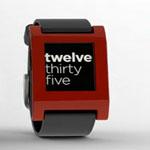 Pebble Smartwatch sammelt auf Kickstarter.com 10 Millionen US-Dollar