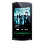 Neuer Sony Walkman NWZ-Z1050: MP3-Player mit Android erhältlich