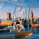 Galaxy Tab 10.1: Londons Auge fällt auf Android