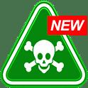 Vergiftung – Erste Hilfe