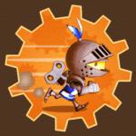 Wind-Up Knight (Spiel der Woche)