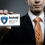 Gewinnspiel: Wir suchen Android Magazin Agenten!
