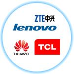 Chinesische Smartphone-Hersteller formieren Allianz gegen mögliche Patentklagen