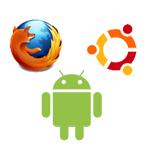 Kommentar: Haben Firefox OS und Ubuntu am Smartphonemarkt überhaupt eine Chance?