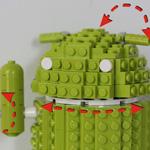 Lego-Android könnte bald Realität werden