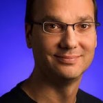 Andy Rubin: Nach Android folgen richtige Roboter