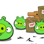 Rovio zeigt Teaserfoto vom neuen Angry Birds Ableger