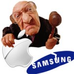 Samsungs Topseller-Smartphones jetzt auch von Apples Klagewut betroffen