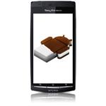 Android 4.0 Updates: Sony verschiebt den Update-Termin auf Mitte April
